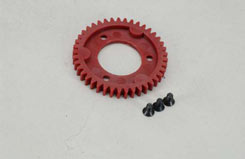 Spur Gear - 41T/Red - z-ceng84302-05