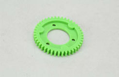 Spur Gear (42T/Green)Sp1&2/Ct5/Ctr5 - z-ceng84302-32