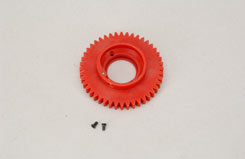 Spur Gear - 44T/Red F.Factor/All Nx - z-ceng84307-02
