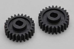Second Gears (24 & 25T)All Matrix 5 - z-cengl010