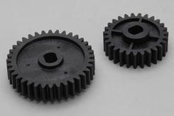 Main Gears (27 & 36T) - Matrix 5-Sc - z-cengl100