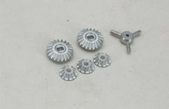 Diff Gears M.Madness/Ct5/All Nx/Tr4 - z-cengx11