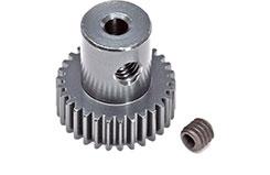 Pinion Gear (30T) - Gx1 Ep - z-cengxs10