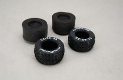 Tyre & Inner Foam (Pk2) Mm/Mg10 Tr - z-cenmd014