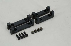 Front Arm Mount Parts  Mini Madness - z-cenmd021