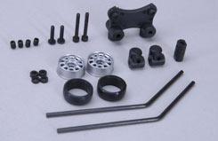 Wheelie Bar Set - Me16/Mg16 - z-cenmg094