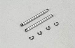 Fr Outer Hinge Pin(Pk2)Matrix/Arena - z-cenmx045