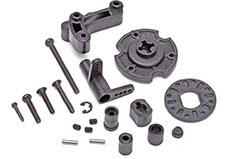 Gear Hub/Brake Disc/Plas Pts  Sp1&2 - z-censp39