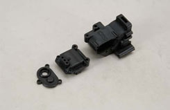Rear Gearbox - Tr4 - z-centr005