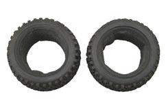 Buggy Rear Tires w/foams (2pcs) - z-dhk8131-018