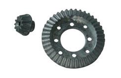 Crown Gear 41T /Pinion Gear 11T - z-dhk8133-102