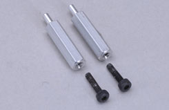 Canopy Mounting Posts - Cypher - z-ef-cy0050