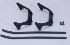 Undercarriage Set - Cypher - z-ef-cy0070