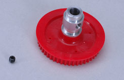 Main Belt Drive Pulley - Cypher - z-ef-cy0210