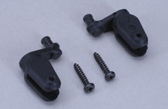 Tail Rotor Blade Holders - Cypher - z-ef-cy0320