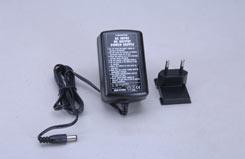 Power Supply (Uk/Eu/Us) - Ef1020 - z-ef1021