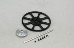 Main Gear & Shaft - Sabre - z-ef165228