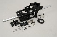 Belt Drive Conversion Kit - Shogun - z-ef165299