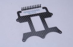 Cfk Rc-Plate Small - z-fg01013