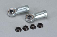 Steel Ball&Socket Jnt 5Mm/M8 (Pk2) - z-fg04429-1