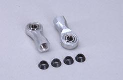 Alloy Ball/Socket Joint �M8 (Pk2) - z-fg04437