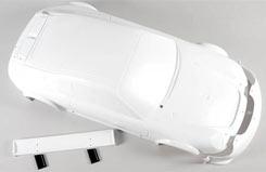 Body-Set Porsche Gt3 Rsr, White - z-fg05170-01