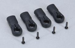 Ball&Socket Joint -M6 Adjust (Pk4) - z-fg06029-4