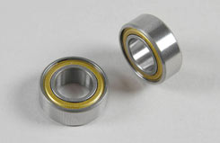Bearing 10X19X7 Grease Filled (Pk2) - z-fg06036-5