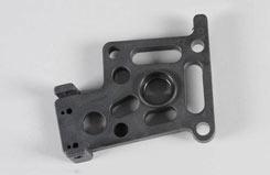 Gear Carrier Plate - z-fg06039