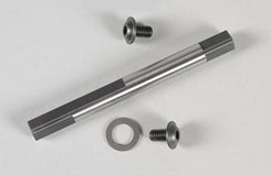 Competition Gear Shaft/Hardened - z-fg06041-5