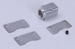 Brake Plate And Square (Pk4) - z-fg06042