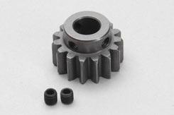 Steel Gearwheel 15 Teeth Widened - z-fg06047-01