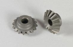 Diff- Gearwheel A Reinforced (Pk2) - z-fg06066-2