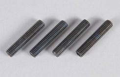 Screw Spring Limiting (Pk4) - z-fg06101