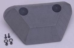 Front Guard Complete Set - z-fg06221
