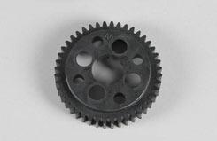 Plastic Gearwheel 44 Teeth 2-Speed - z-fg06422-1