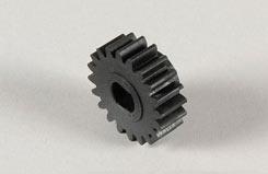 Plastic  Gearwheel 20 Teeth 2-Speed - z-fg06424-1