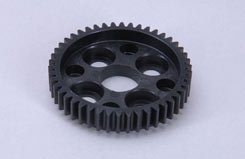 Plastic Gearwheel 46 Teeth 2-Speed - z-fg06427-1
