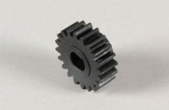 Plastic Gearwheel 18 Teeth 2-Speed - z-fg06428-1