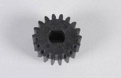 Plastic Gearwheel 18 Teeth - z-fg06428