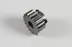 Steel Gearwheel 18 Teeth - z-fg06432