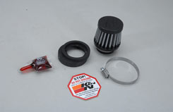 Special Air Filter Set Washable - z-fg06442