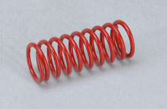 Damper Spring Red 2.8Mm - z-fg06447