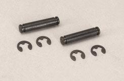 Upright Pin 4Mm (Pk2) - z-fg06477-3