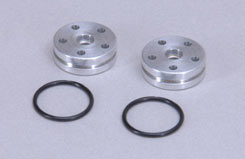 Alloy Damper Piston 14,8Mm Hole 1,9 - z-fg06484-05