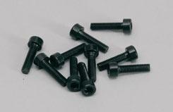 Cap Screw 3X12Mm (Pk10) - z-fg06724-12