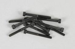 Cap Screw 4X35Mm (Pk10) - z-fg06725-35