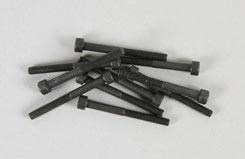 Cap Screw 4X40Mm (Pk10) - z-fg06725-40