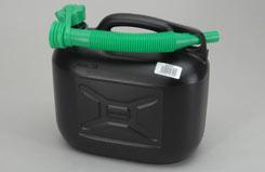 Fuel Can 5 (Petrol) - 5 Litre - z-fg06855