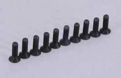 C.Sunk Torx Screw 4X14Mm (Pk10) - z-fg06920-14